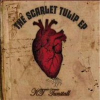 KT Tunstall - The Scarlet Tulip (EP)