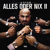 Xatar - Alles Oder Nix II (Limited Fan Box Edition, CD 5)