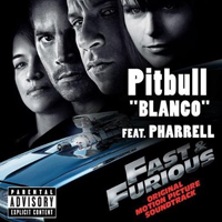 Pitbull (USA) - Fast & Furious (Original Soundtrack) (Split) (Promo Single)