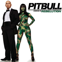 Pitbull (USA) - Rebelution