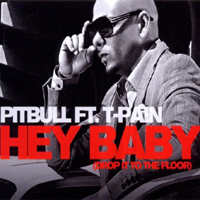 Pitbull (USA) - Hey Baby (Drop It to the Floor) (Single) (Split)