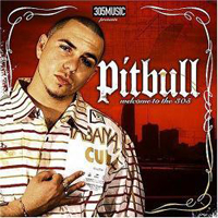 Pitbull (USA) - Welcome To The 305