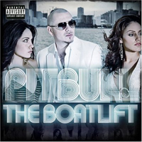 Pitbull (USA) - The Boatlift