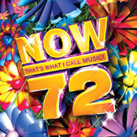 Now That's What I Call Music! (CD Series) - Now Thats What I Call Music 72 (CD 2)