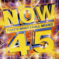 Now That's What I Call Music! (CD Series) - Now Thats What I Call Music 45 (CD 1)