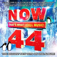 Now That's What I Call Music! (CD Series) - Now That's What I Call Music Vol.44 (US Retail)
