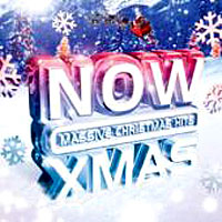 Now That's What I Call Music! (CD Series) - Now Xmas: Massive Christmas Hits 2005 (CD1)