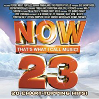 Now That's What I Call Music! (CD Series) - Now That's What I Call Music 23