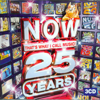 Now That's What I Call Music! (CD Series) - Now Thats What I Call Music: 25 Years (CD 3)