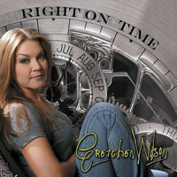 Wilson, Gretchen - Right On Time