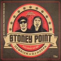Demrick - Stoney Point (Split)