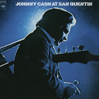 Cash, Johnny - At San Quentin (Legacy Edition: CD 1)