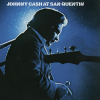 Cash, Johnny - At San Quentin (Legacy Edition: CD 2)