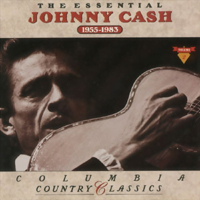 Cash, Johnny - Essential Johnny Cash 1955-1983 (CD 2)