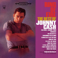 Cash, Johnny - Ring Of Fire: The Best Of Johnny Cash