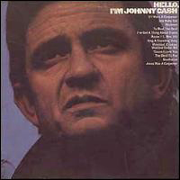 Cash, Johnny - Hello I'm Johnny Cash