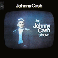 Cash, Johnny - The Complete Columbia Album Collection (CD 24): The Johnny Cash Show (1970)