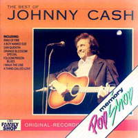Cash, Johnny - The Best Of Johnny Cash