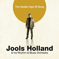 Holland, Jools - The Golden Age Of Song