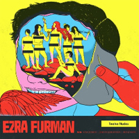 Furman, Ezra - Twelve Nudes