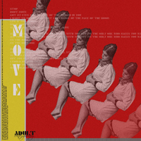 Milo Greene - Move (Single)