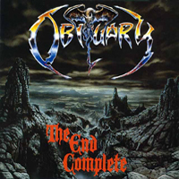 Obituary - The End Complete (Deluxe Edition)