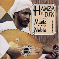 El Din, Hamza - Music of Nubia (LP)