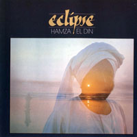 El Din, Hamza - Eclipse (LP)