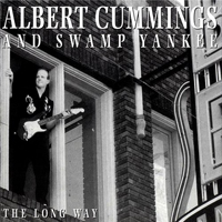 Cummings, Albert - The Long Way