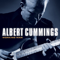 Cummings, Albert - Working Man