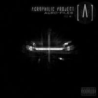 Acrophilic Project - Acro-Files (EP)