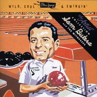 Butera, Sam - Wild Cool and Swingin' (Ultra Long LP)