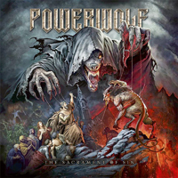 Powerwolf - The Sacrament Of Sin (Deluxe Box Set) (CD 1)