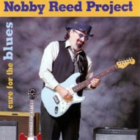 Nobby Reed Project - Cure for the Blues