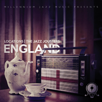 Jazz Jousters - Locations: England