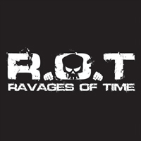 Ravages Of Time - Ravages Of Time