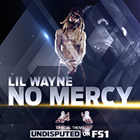 Lil Wayne - No Mercy (Single)