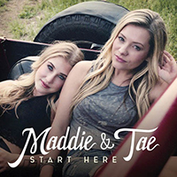 Maddie & Tae - Start Here (Target Exclusive Deluxe Edition)