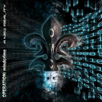 Operation: Mindcrime - The New Reality (Japan Edition)
