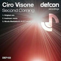 Ciro Visone - Second coming (Single)