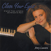 Lauren, Amy - Close Your Eyes
