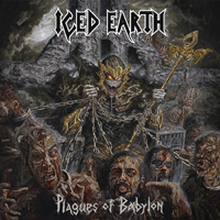 Iced Earth - Plagues Of Babylon (Limited Deluxe Edition)
