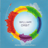 Orbit, William - Pieces In A Modern Style 2 (Deluxe Edition, CD 2)