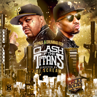 Drumma Boy - Clash Of The Titans