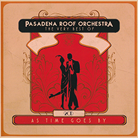 Pasadena Roof Orchestra - The Very Best Of (CD 1)