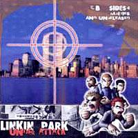 linkin park альбом 2007 года: