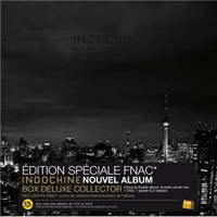 Indochine - Black City Parade (Edition Limitee 2 CD Digipack: CD 2)