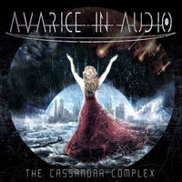 Avarice in Audio - The Cassandra Complex (EP)