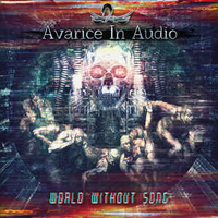 Avarice in Audio - World Without Song (EP)