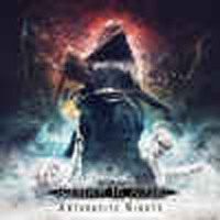 Avarice in Audio - Anthracite Nights (EP)